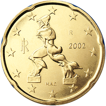 Datei20 Cent Coin It Serie 1png Wikipedia
