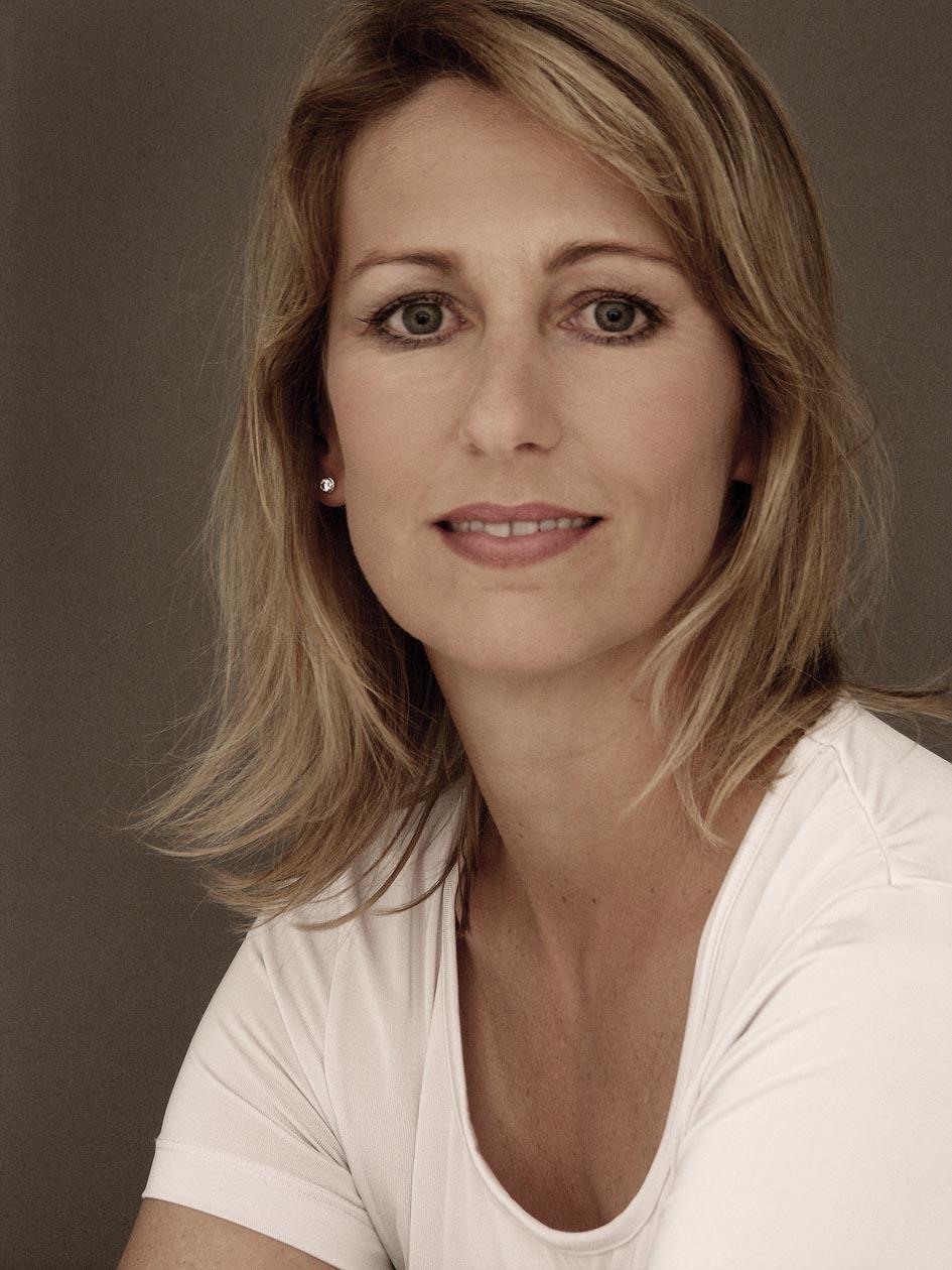 Susanne Marsee net worth