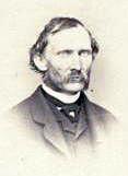 Abel Carter Wilder