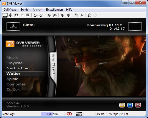dvbviewer pro 4.5.0.0