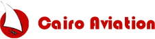 Logo der Cairo Aviation