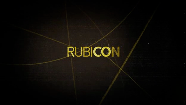 Rubicon (Fernsehserie)