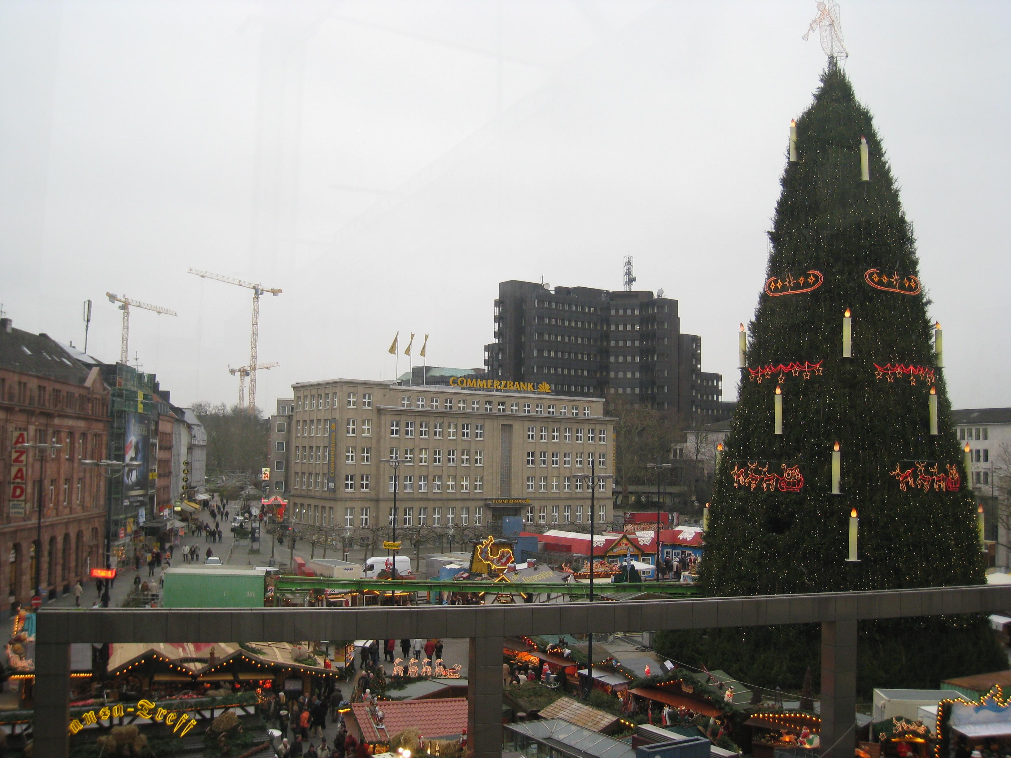 Dortmund Weihnachtsbaum.Datei Weihnachtsbaum Dortmund 02 Jpg Wikipedia