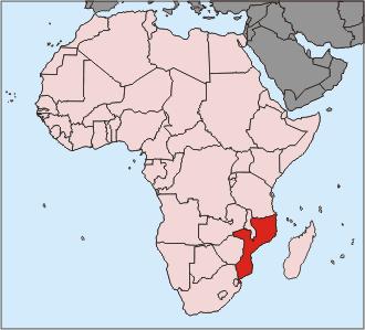 Mosambik Karte.Datei Mosambik Pos Png Wikipedia