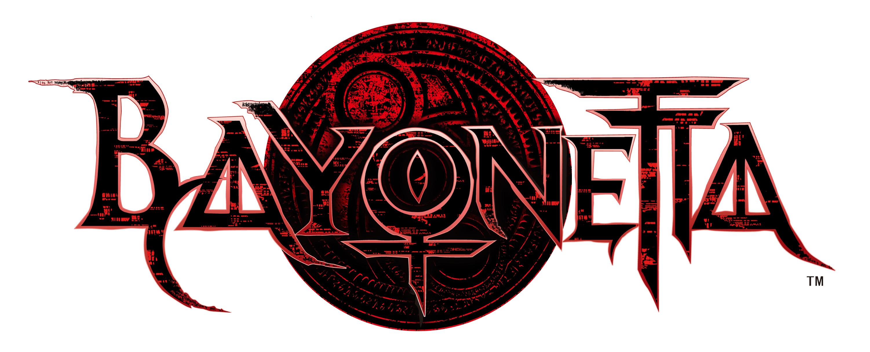 Bayonetta nackt