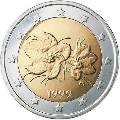 2 Euro Münzen Wiki