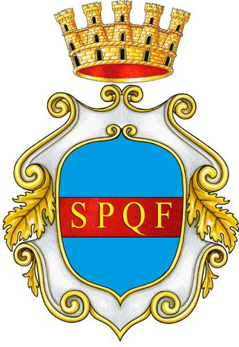 Wappen von Fondi