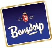 Bensdorp Schokolade