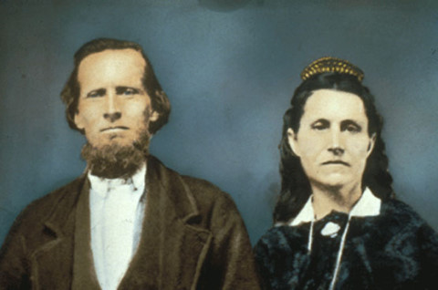 Ebenezer und Mary Bryce um 1865.jpg