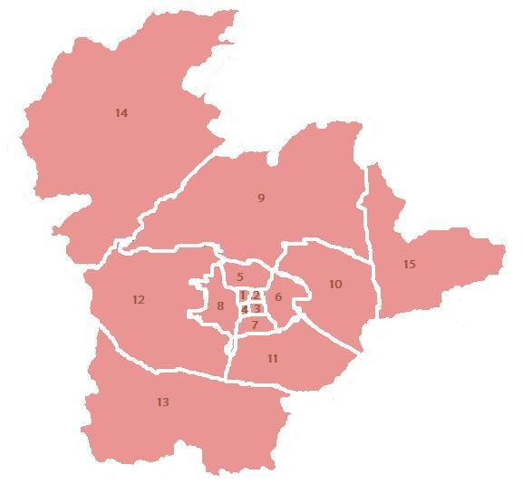 Klagenfurt Einwohner