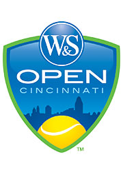 "Logo des Turniers ""Western & Southern Open"""
