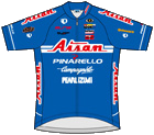 Trikot Aisan Racing Team