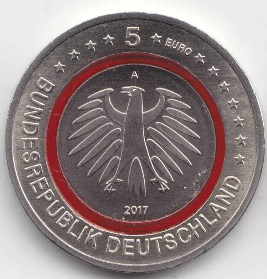 5 Euro Münze Wikipedia