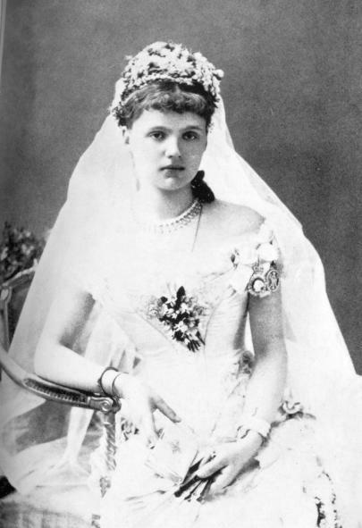 Empress Elisabeth Sissi Cake