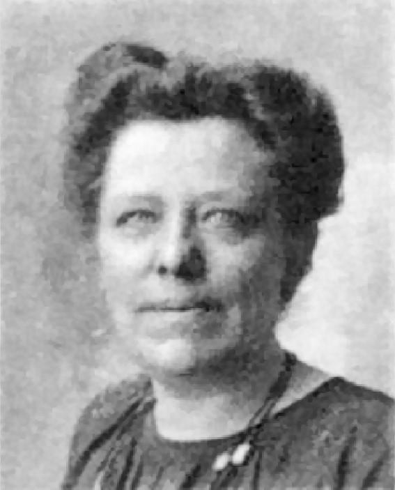 Luise Zietz Wikipedia