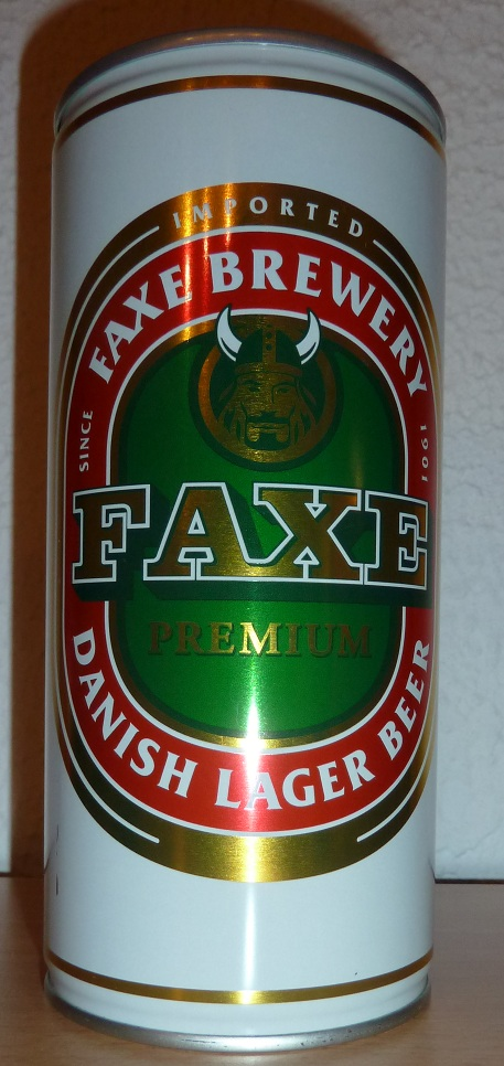 royal unibrew Faxe amber is a euro dark lager style beer brewed by royal unibrew a/s in faxe, denmark 283 average with 89 ratings, reviews and opinions.