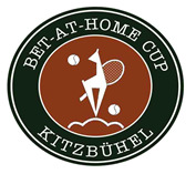 "Logo des Turniers ""Bet-at-home Cup Kitzbühel 2013"""