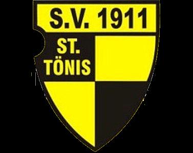 St. Tönis