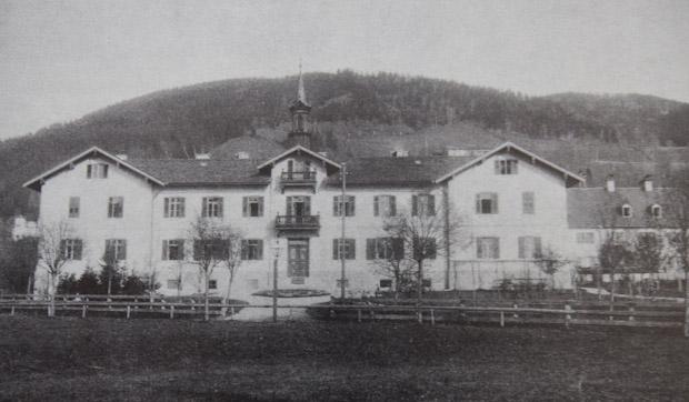 Krankenhaus Tegernsee