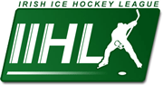 Logo Irish Ice Hockey League
