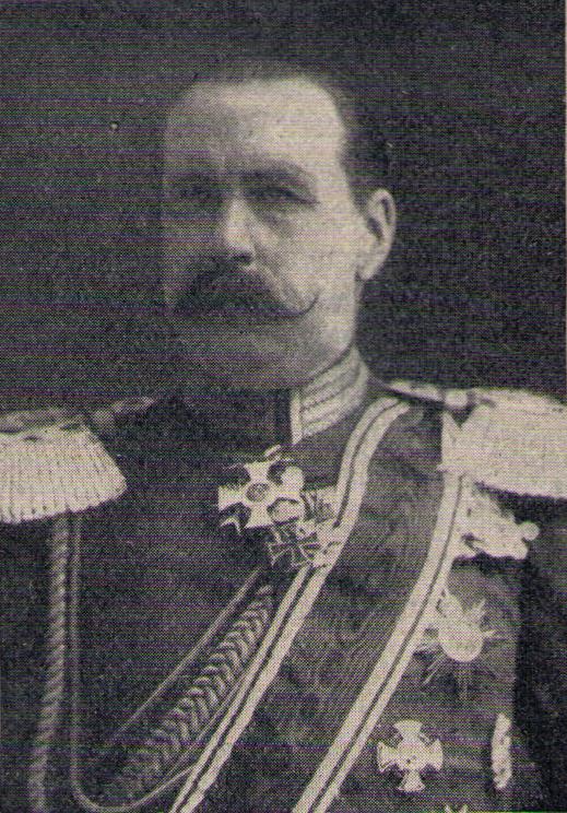 Von Wedel