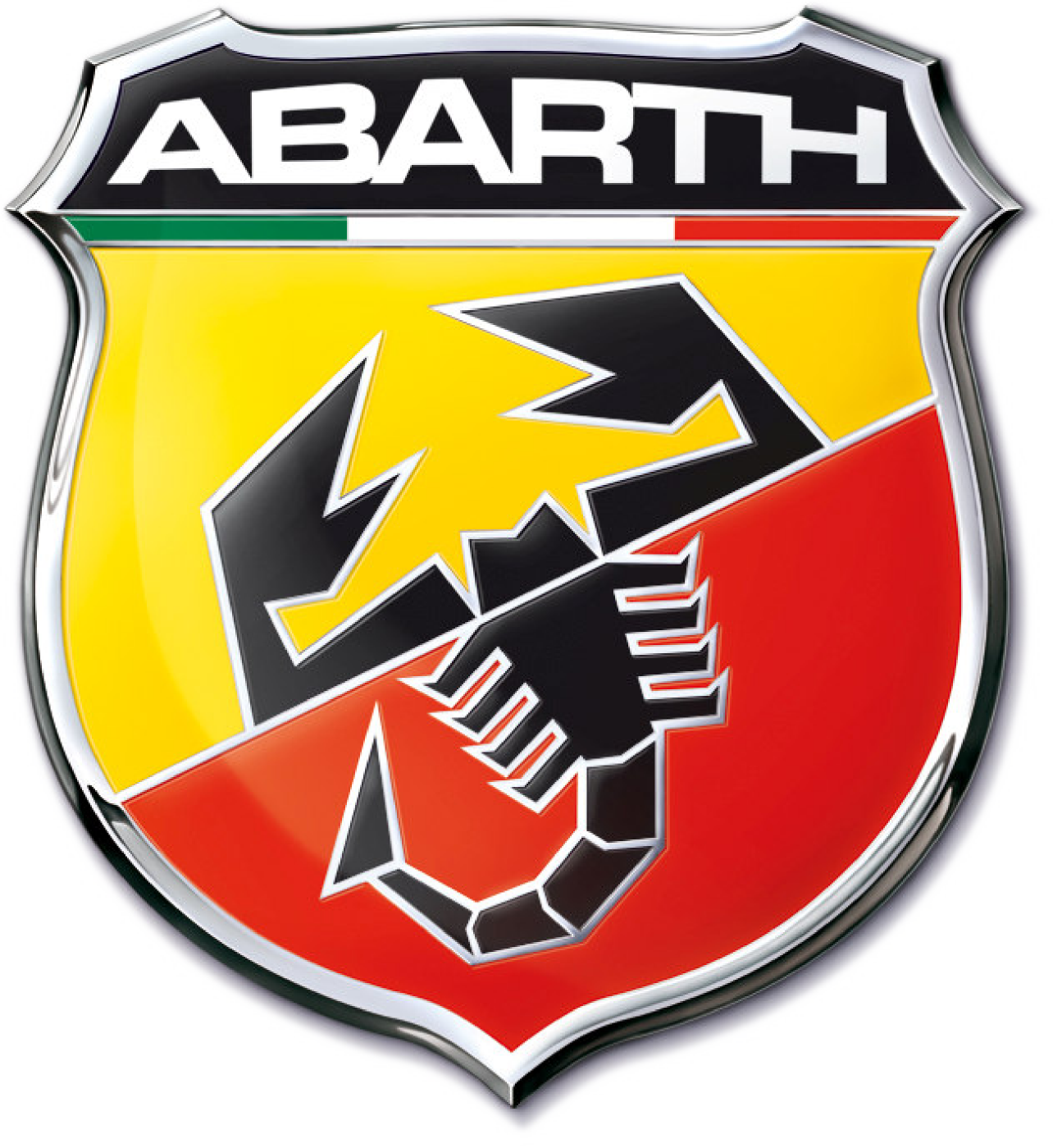 Datei Abarth Logo Png Wikipedia