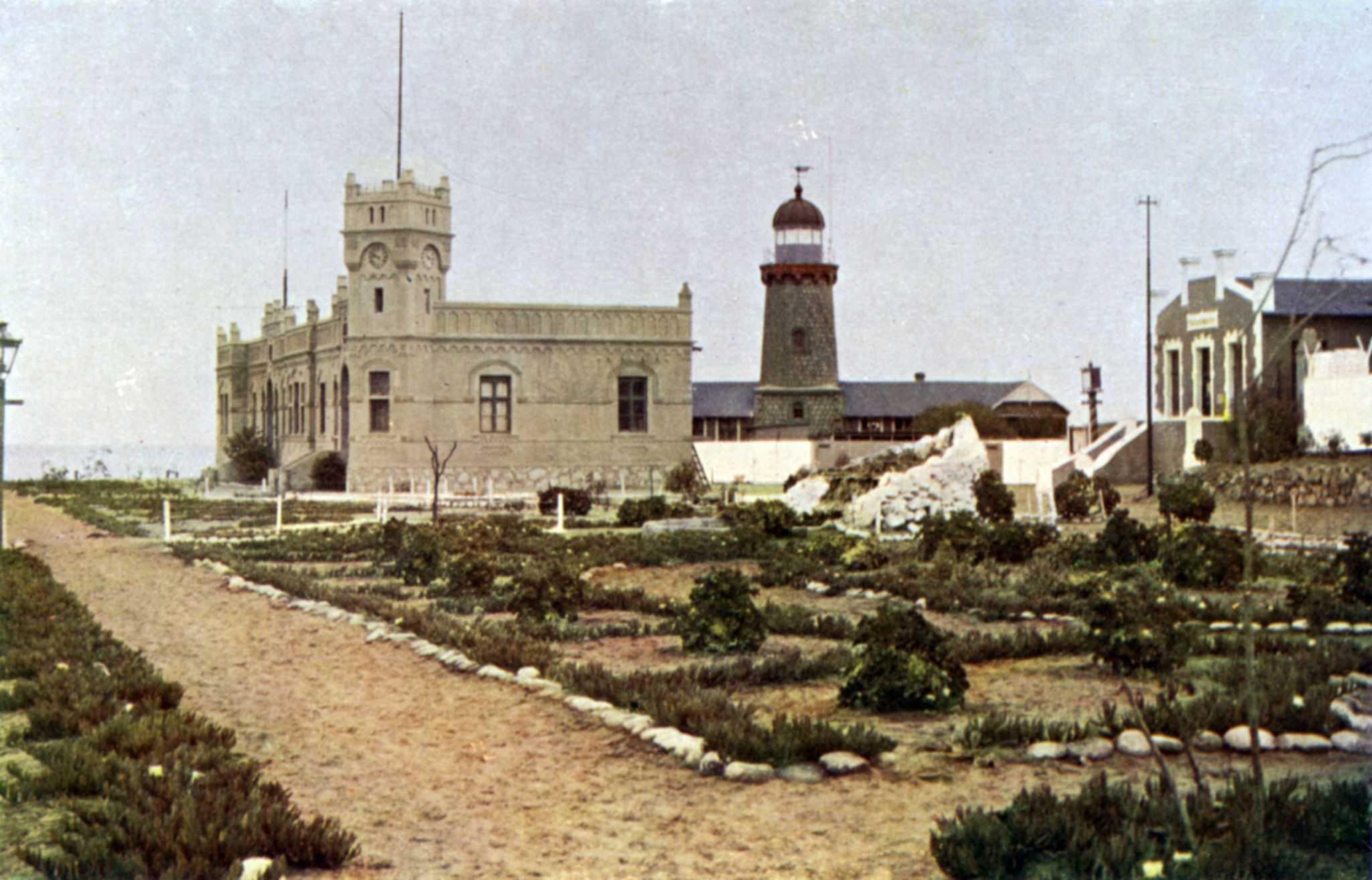Swakopmund / Quelle: Wikipedia