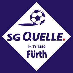 SG Quelle Fürth Logo.png