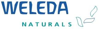 Logo der Weleda Naturals GmbH