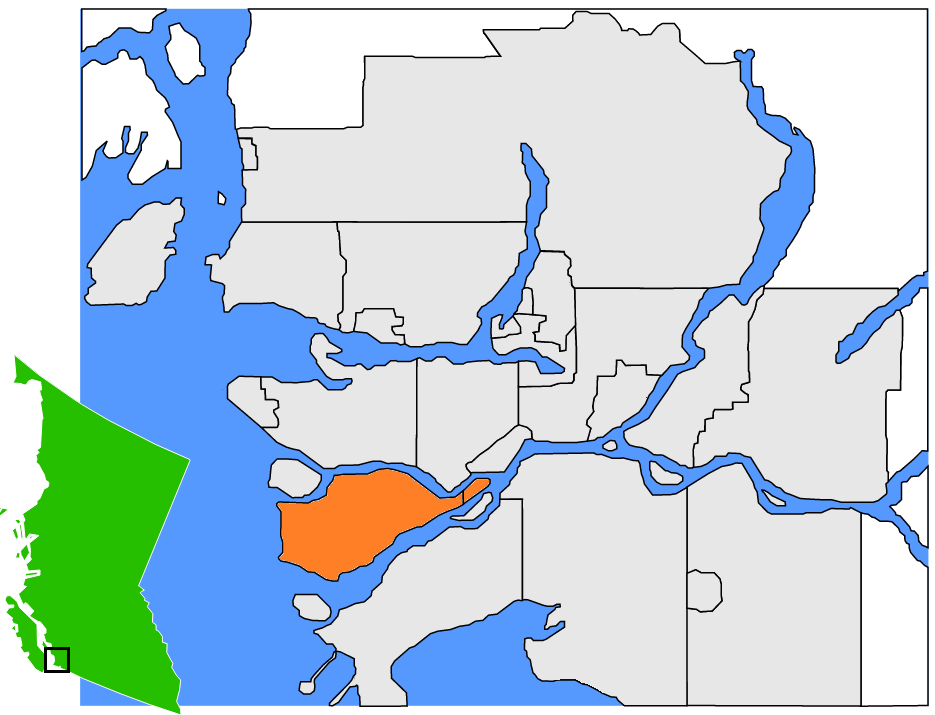 Lower Vancouver Island Basketball