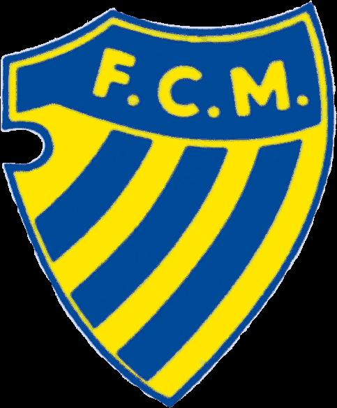 Vereinswappen des FC Marbach