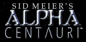 Sid Meiers Alpha Centauri Alien