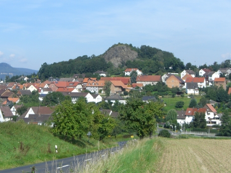 Holzhausen Hahn Wikipedia