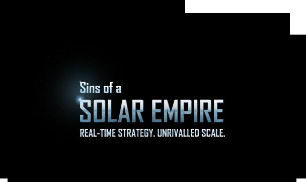 Sins Of A Solar Empire Wikipedia