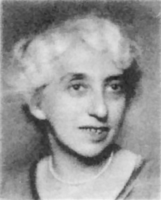 Adele Schreiber – Wikipedia