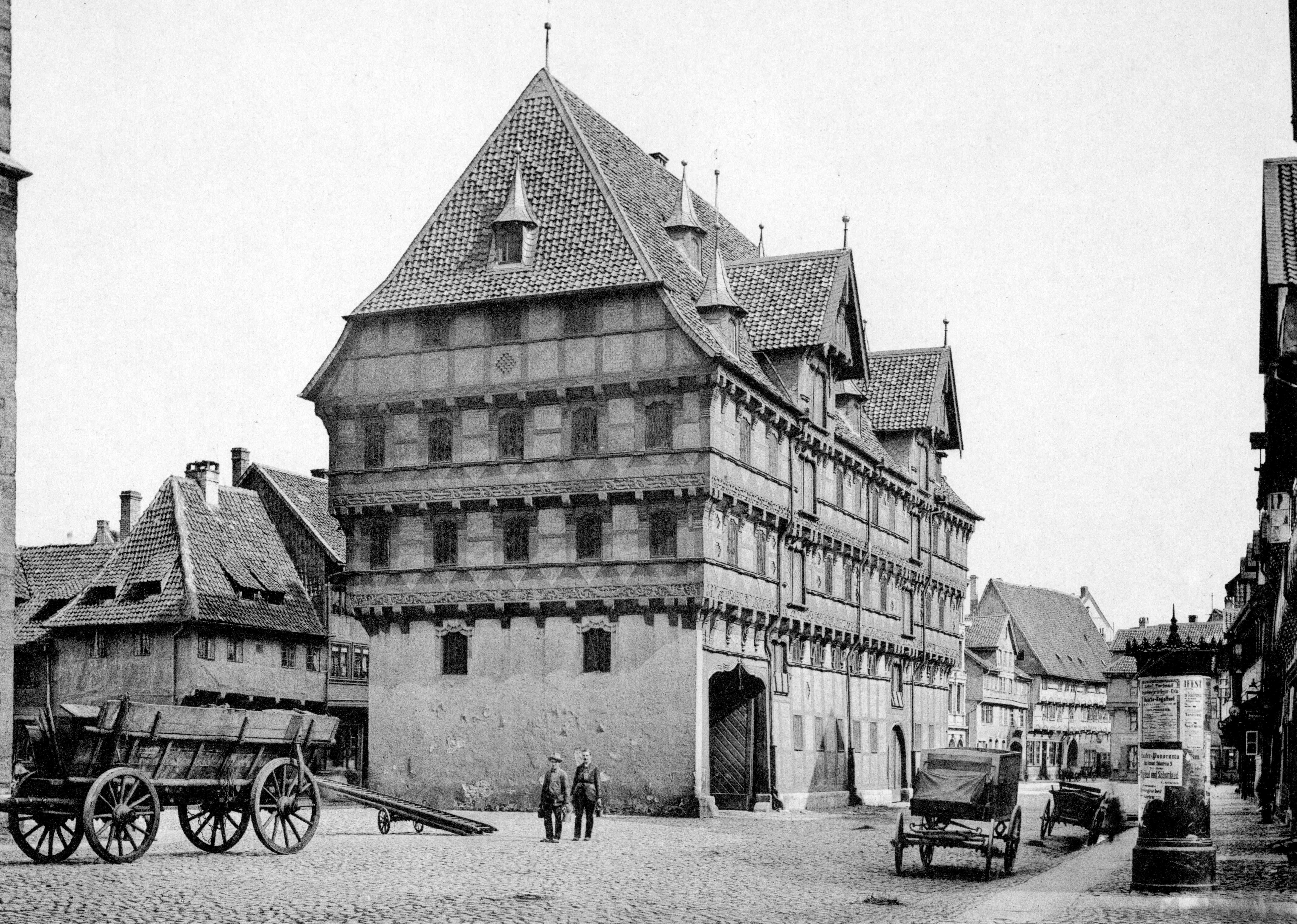 datei braunschweig alte waage vfp c uhde 1892 jpg wikipedia. Black Bedroom Furniture Sets. Home Design Ideas