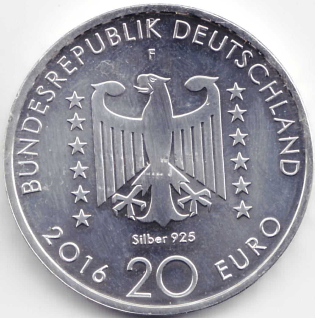 20 Euro Münze Wikipedia