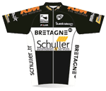 Team Arkéa-Samsic jersey
