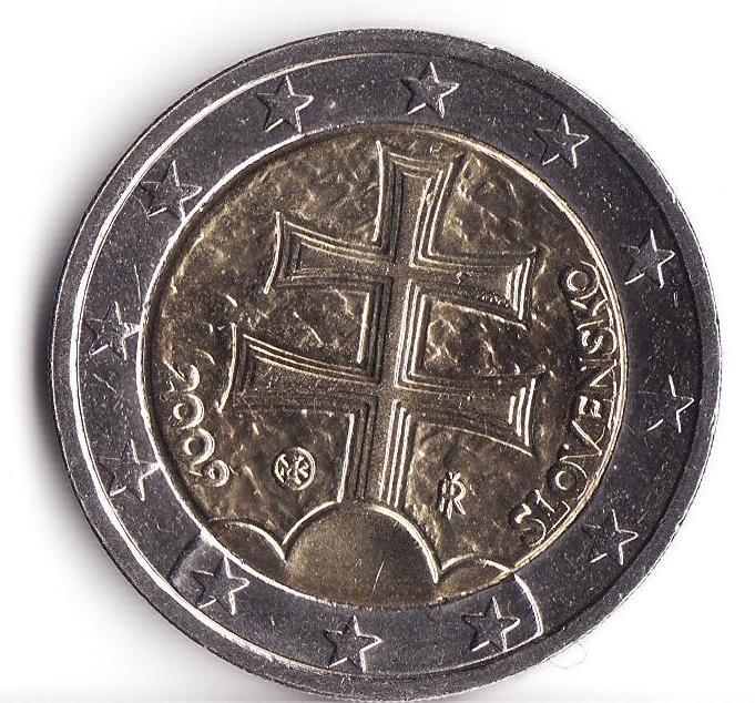 Datei2 Euro Slowakeijpg Wikipedia