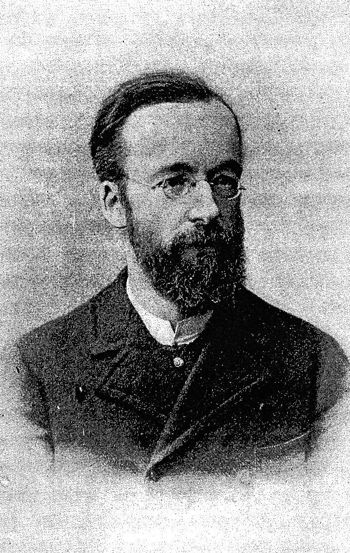 Josef Egger