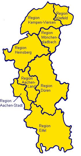 aachen karte Datei:Karte Bistum Aachen (Regionen).PNG – Wikipedia