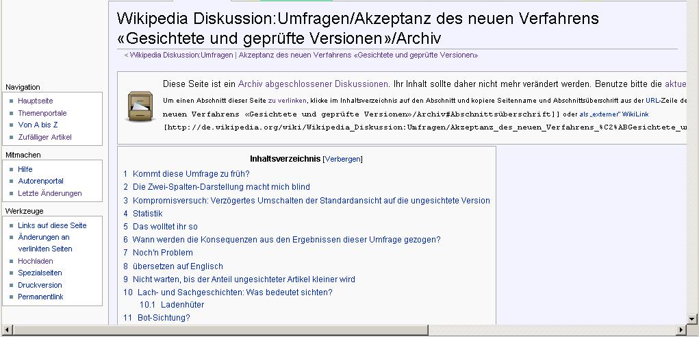 Dateiparadox Vorlage Archiv Screenshotpng Wikipedia