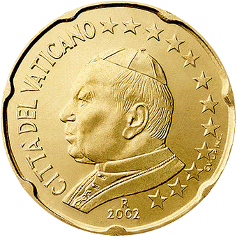 Datei20 Cent Coin Va Serie 1png Wikipedia