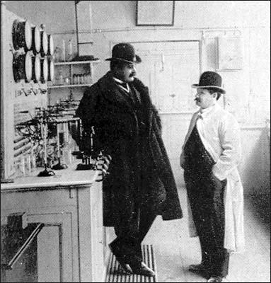 All About Albert Richardson Black Inventor Kidskunstinfo