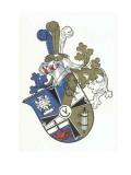 Wappen der K.D.St.V. Alania Bonn