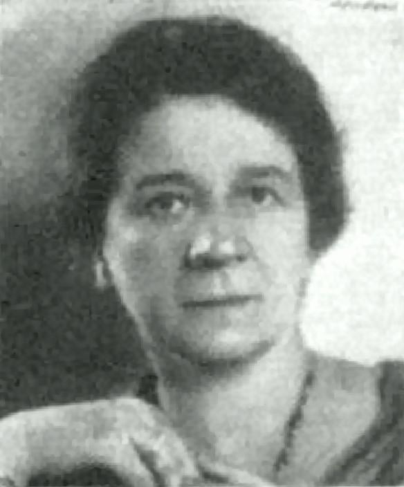 Gertrud Bäumer