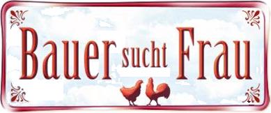 Bauer sucht frau - bauerin sucht mann osterreich