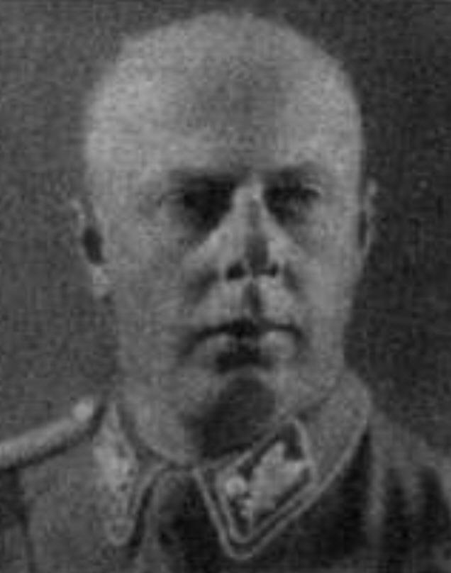 Hans Ramshorn Wikipedia