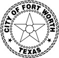 Siegel von Fort Worth