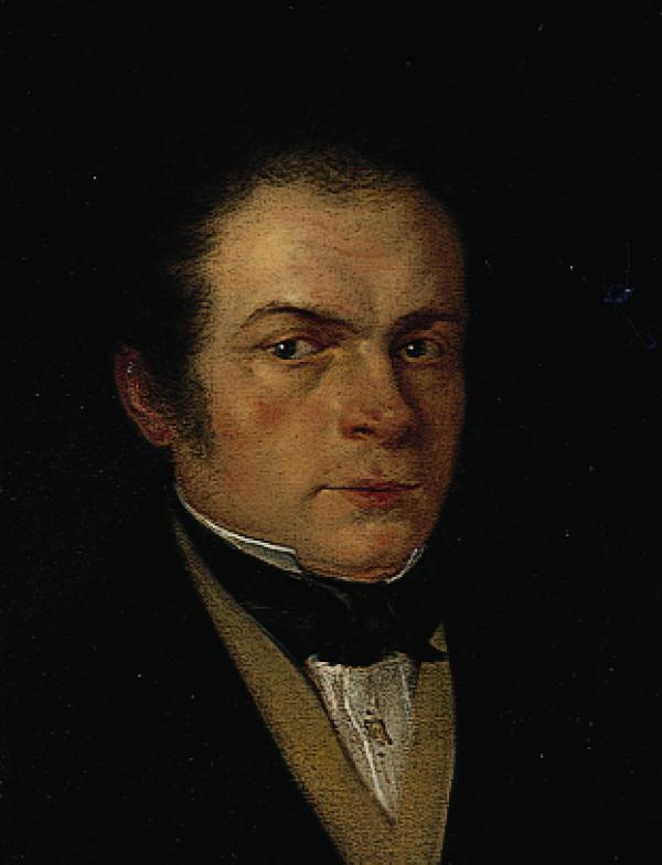 Johann Gänsbacher